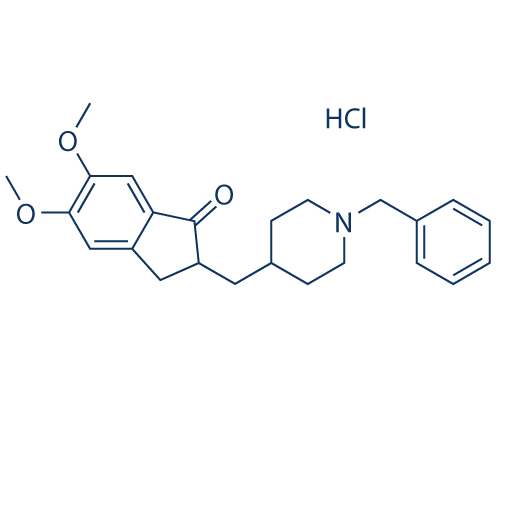 Donepezil HCl (type I)